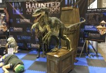 Haunted Attraction Association names the top 34 haunted attractions in US