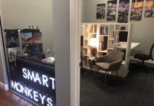 Smart Monkeys Office Orlando
