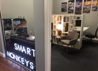 Smart Monkeys Office Orlando