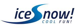 Ice Now Logo