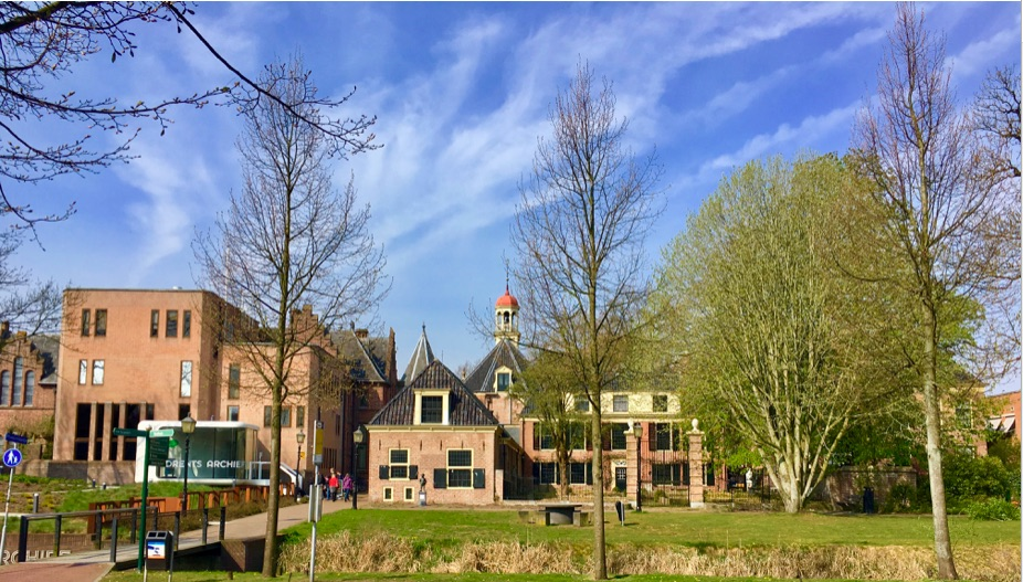 Drenthe Imagine Leisure