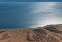 Construction starting on Saudi Arabia's NEOM in 2020