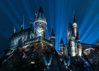 best new Universal Studios theme park attractions