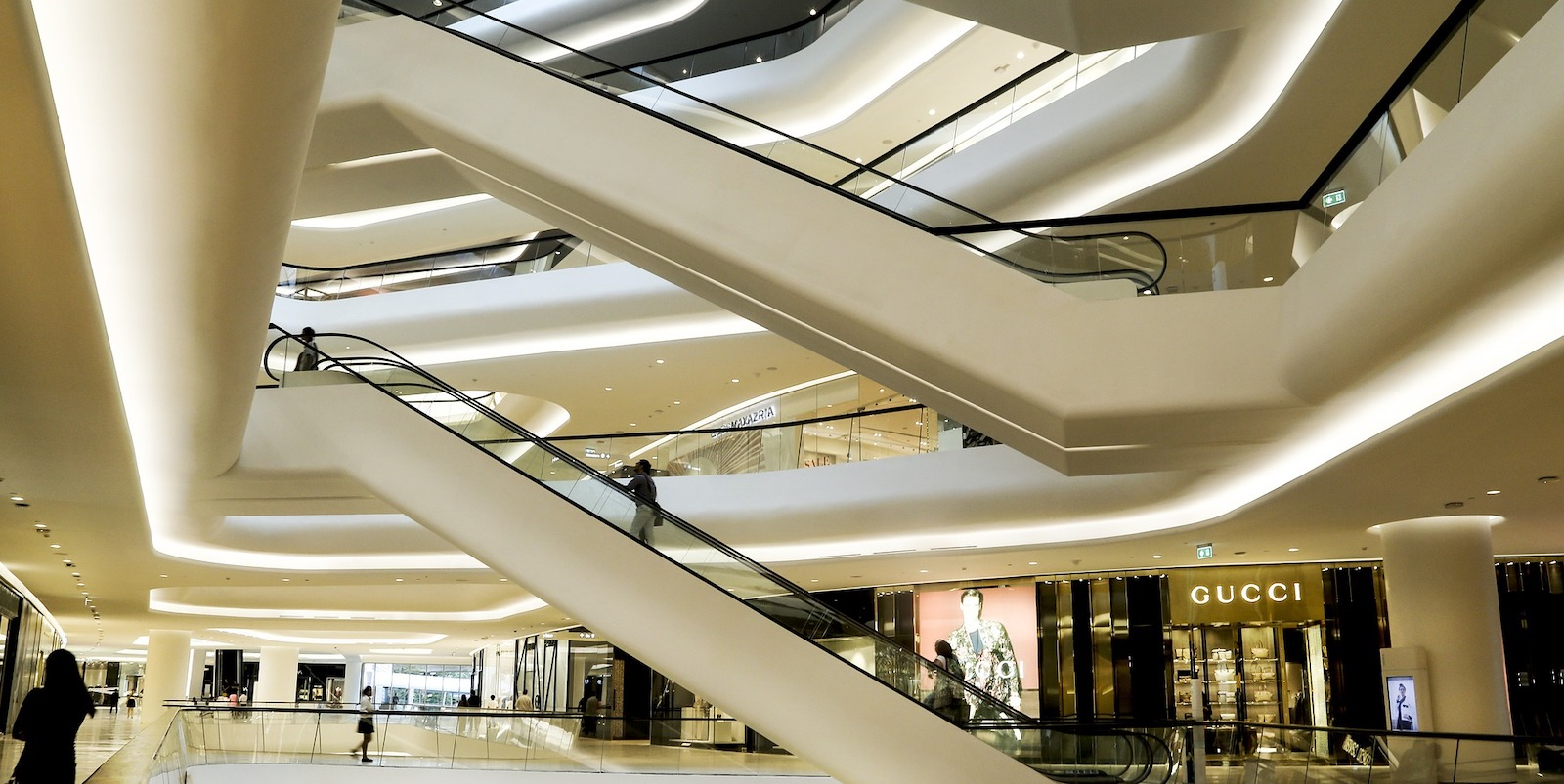 Shopping malls | The importance of customer engagement | blooloop