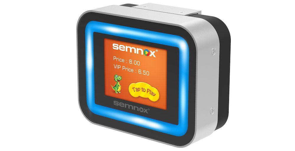 Semnox Solutions