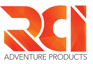 RCI Adventure Products logo