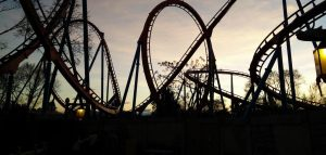 impact of coronavirus on theme parks