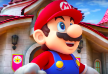 Super Nintendo World confirmed for Universal's Epic Universe