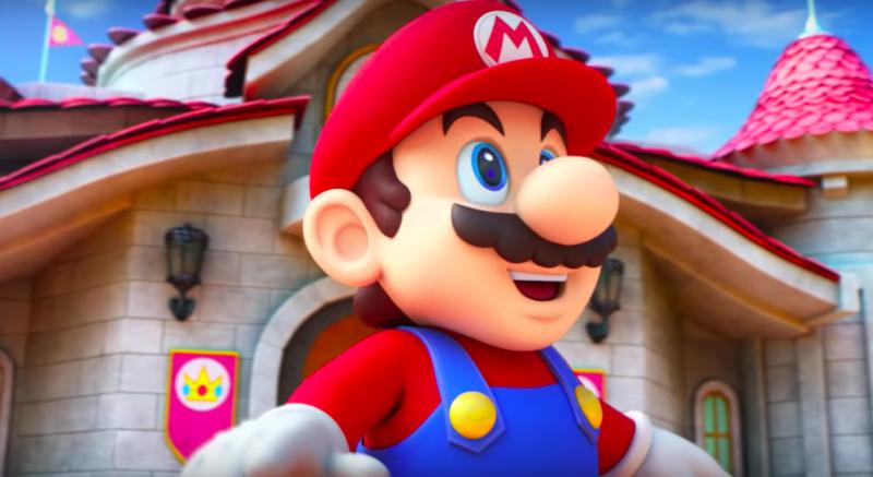 Super Nintendo World confirmed for Epic Universe - Blooloop