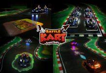 KCC BattleKart