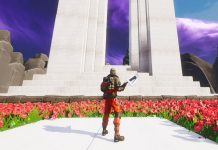 Fortnite teams up with Royal Canadian Legion to create Remembrance Island
