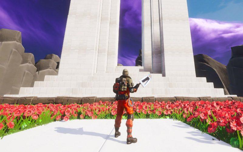 remembrance island fortnite
