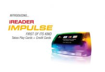 Intercard iReader Impulse
