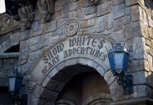 Disneyland Resort to refurbish Snow White's Scary Adventures dark ride