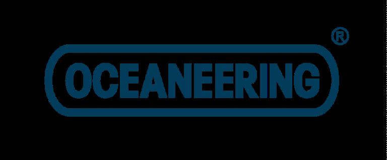 Oceaneering Logo