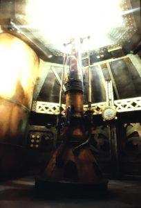 Technifex Power Plant