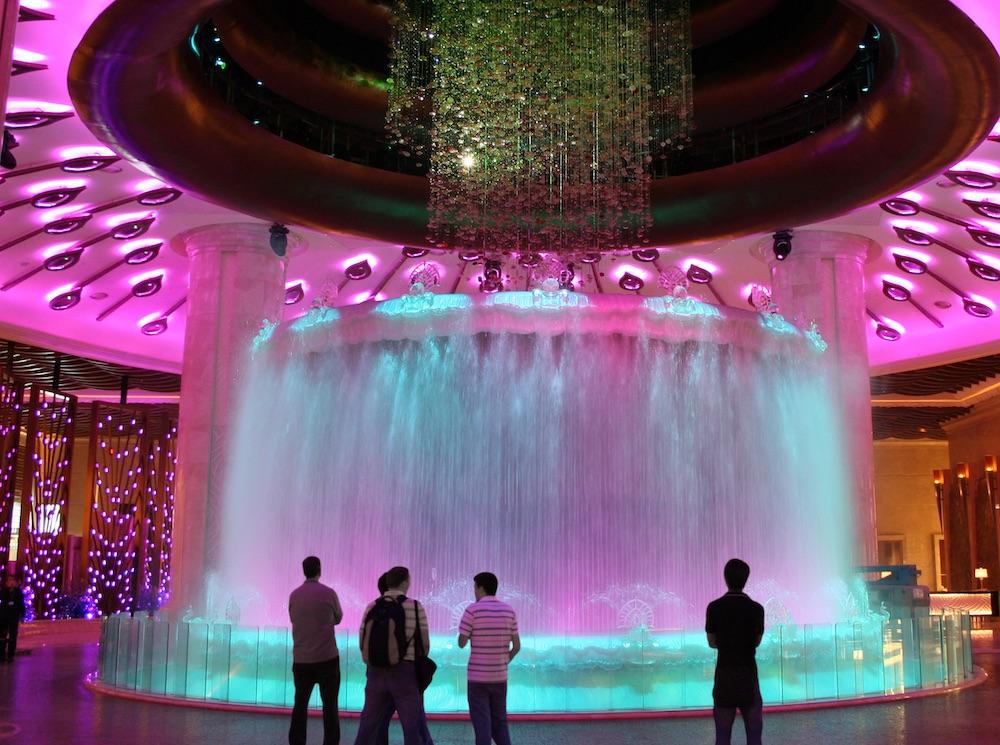 Technifex Galaxy Macau