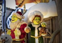 Universal Orlando announces dates and details of Christmas celebrations