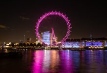 London Eye reveals headline sponsorship with lastminute.com
