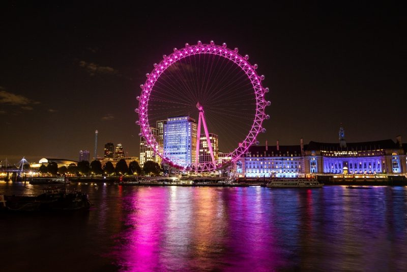 london eye lastminute.com