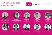 Raven Sun Creative's Louis Alfieri discussed technology and play at MAPIC 2019