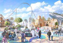 Saudi giga-projects