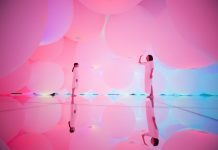 teamlab supernature sands macao