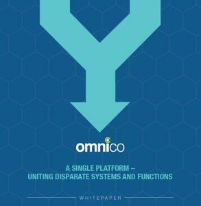 Omnico's Single Transaction Platform...