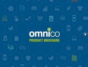 Omnico Product Brochure