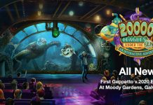 "Super 78 Studios debuts new Moody Gardens show ""20,000 Leagues Under the Sea"""