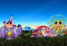 Disney's Josh D'Amaro calls on California to reopen Disneyland