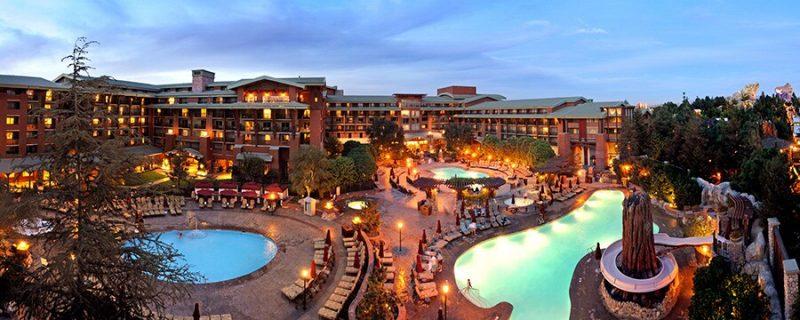 disney grand californian hotel spa