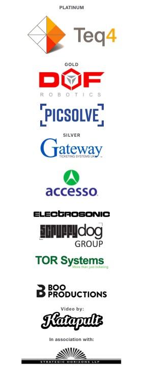 blooloopLIVE UK sponsors 2019