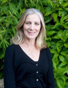 Dr Jenny Gray