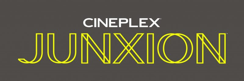 cineplex junxion