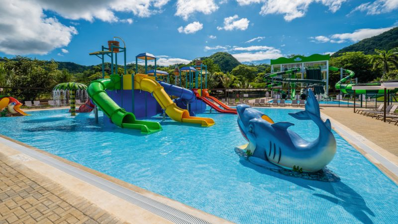 splash water world costa rica