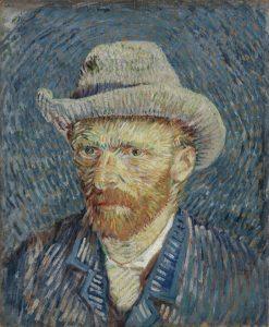 Meet Vincent Van Gogh Experience blooloop