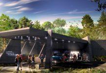 Star Wars: Galactic Starcruiser making progress on construction at Disney World