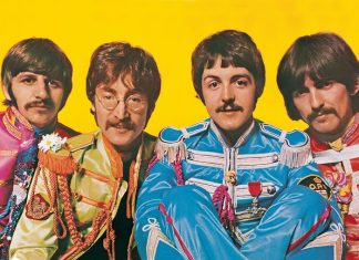 sgt pepper the beatles