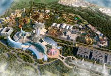The London Resort unveils six themed lands and first-look concept art