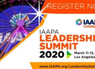 IAAPA leadership summit 2020