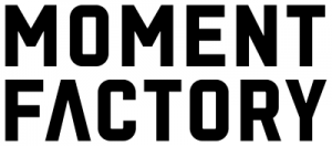 Moment Factory Logo