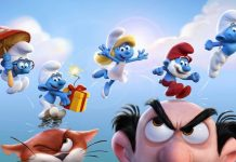 Lagotronics Gargamel's Tower Dream Island Moscow Smurfs Village