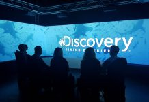 Holovis and Discovery Destinations to collaborate on immersive experiences