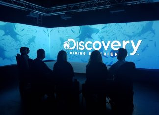 Discovery Destinations Holovis Partnership