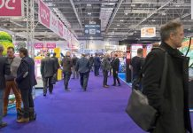 EAG International Expo reveals details of immersive entertainment seminars ahead of 2020 event