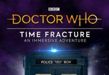 Doctor Who: Time Fracture immersive experience debuting in 2020