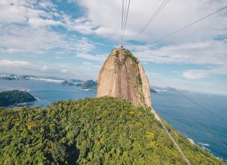 Sugarloaf Cable Car FORREC