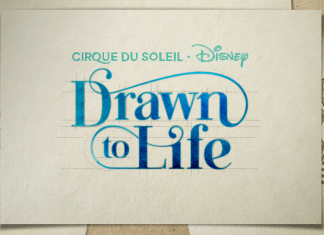 drawn to life cirque du soleil disney springs