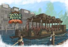Cedar Point gets new boat ride in 2020 as part of 150th anniversary